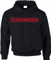 DETECTIVE HOODIE - INSPIRED BY TOM ELLIS LUCIFER